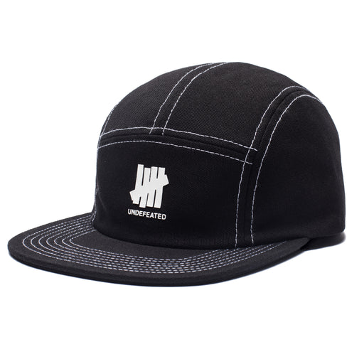 UNDEFEATED CANVAS CAMP HAT Image 1