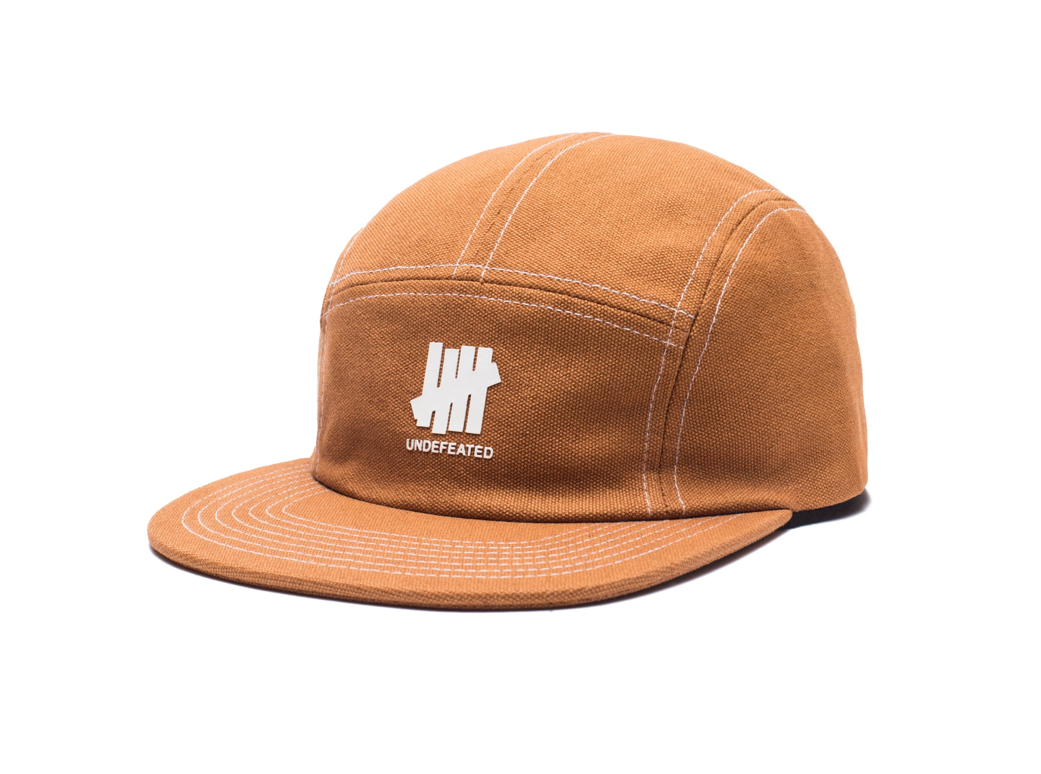 UNDEFEATED CANVAS CAMP HAT