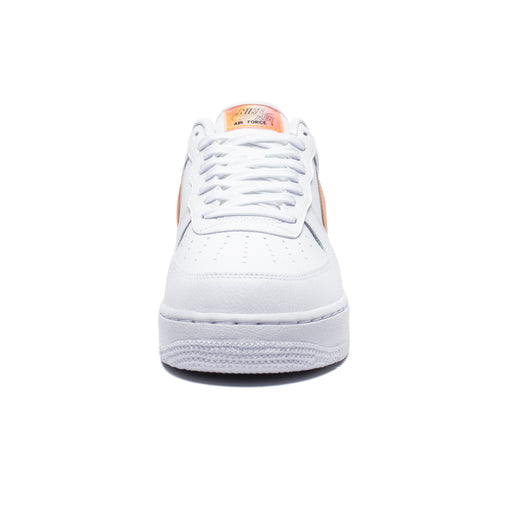 AIR FORCE 1 '07 LV8 3 - WHITE/ORANGEPEEL Image 2