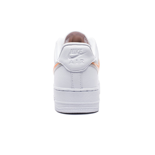 AIR FORCE 1 '07 LV8 3 - WHITE/ORANGEPEEL Image 3
