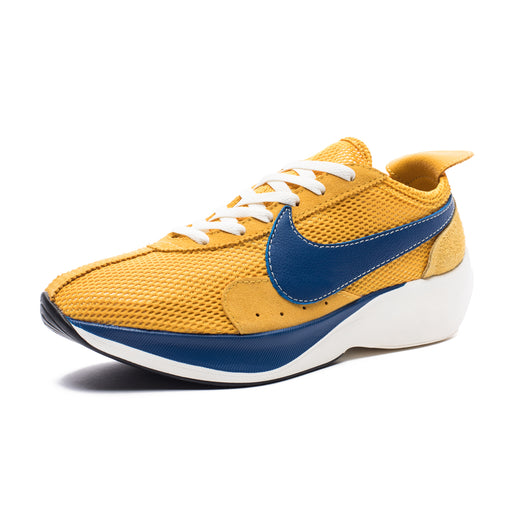 MOON RACER QS - YELLOWOCHRE/GYMBLUE/SAIL Image 1