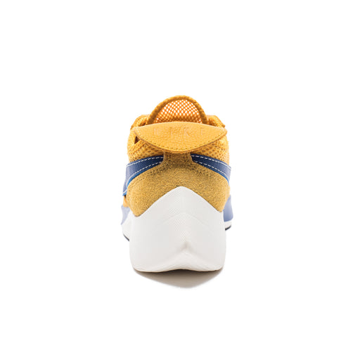 MOON RACER QS - YELLOWOCHRE/GYMBLUE/SAIL Image 3