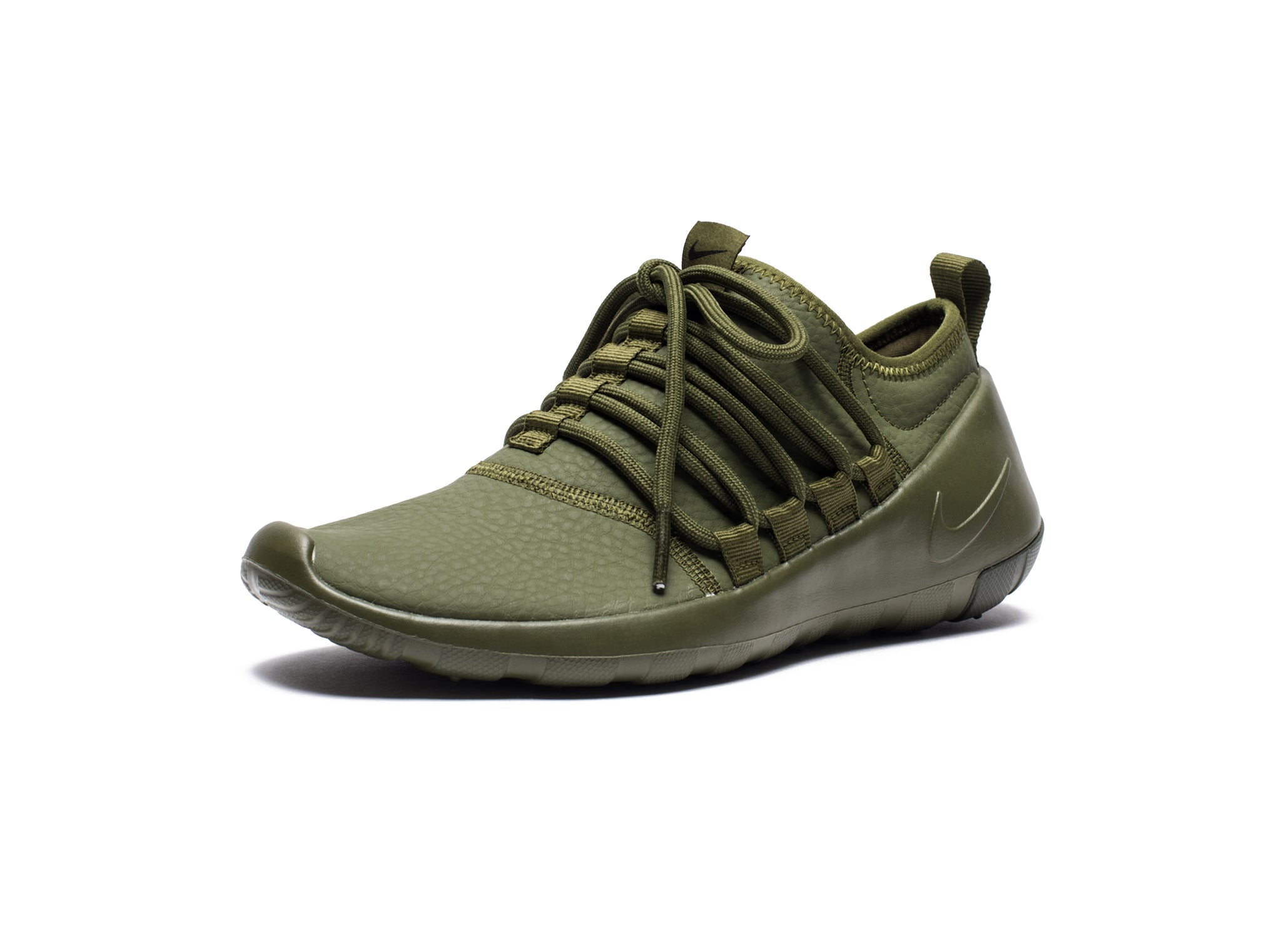 WOMEN'S PAYAA PREMIUM - LEGIONGREEN/BLACK