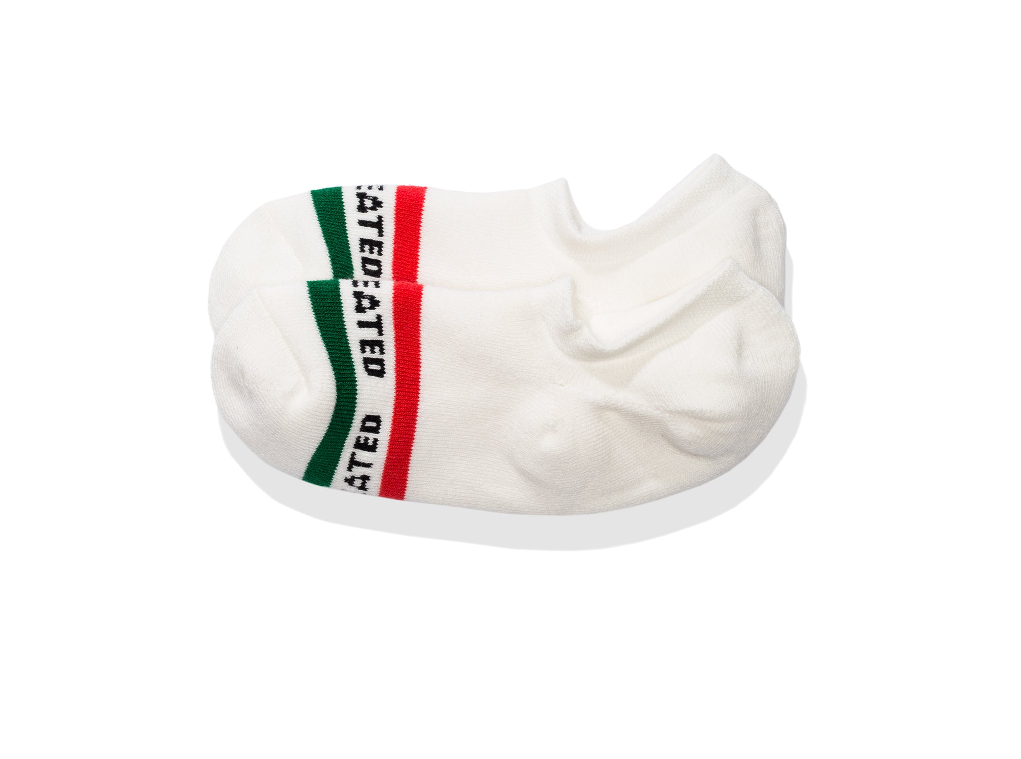 UNDEFEATED LOGO SOCK - PED