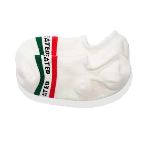UNDEFEATED LOGO SOCK - PED Image 11