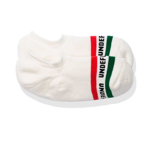 UNDEFEATED LOGO SOCK - PED Image 12