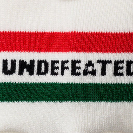 UNDEFEATED LOGO SOCK - PED Image 13