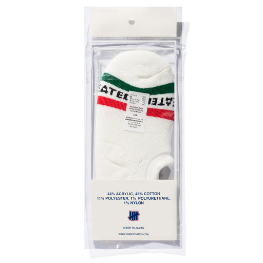 UNDEFEATED LOGO SOCK - PED Image 15