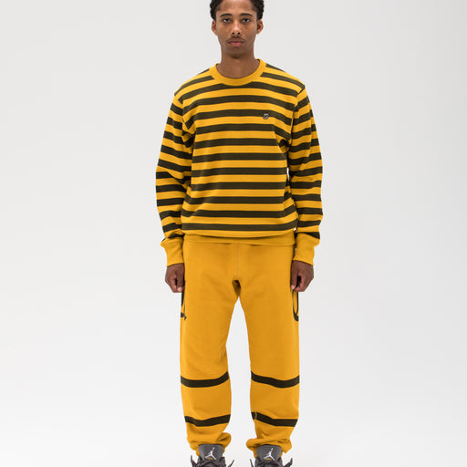 UNDEFEATED STRIPED CREWNECK Image 13