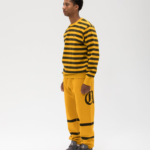 UNDEFEATED STRIPED CREWNECK Image 14
