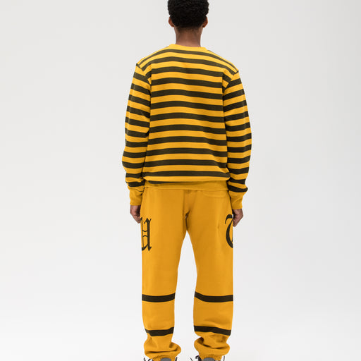 UNDEFEATED STRIPED CREWNECK Image 16