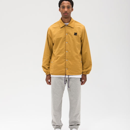 UNDEFEATED REVERSIBLE COACHES JACKET Image 26