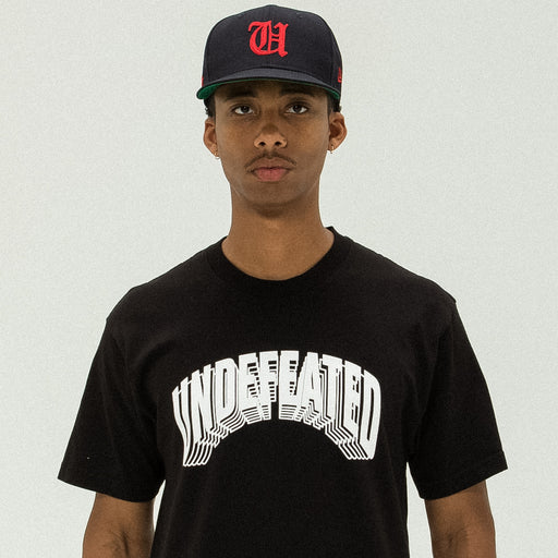 UNDEFEATED X NEW ERA O.E. FITTED Image 13