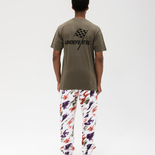 UNDEFEATED CHEQUERED TEE Image 20