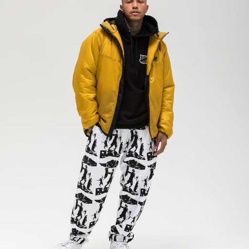 UNDEFEATED INSULATED PARKA Image 19