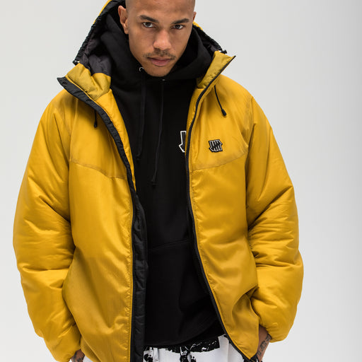 UNDEFEATED INSULATED PARKA Image 20
