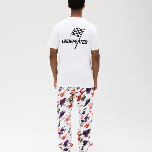 UNDEFEATED CHEQUERED TEE Image 28
