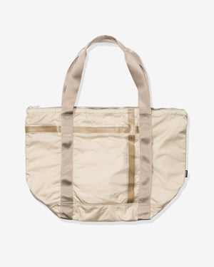 CONVERSE X A COLD WALL TOTE BAG - FOG