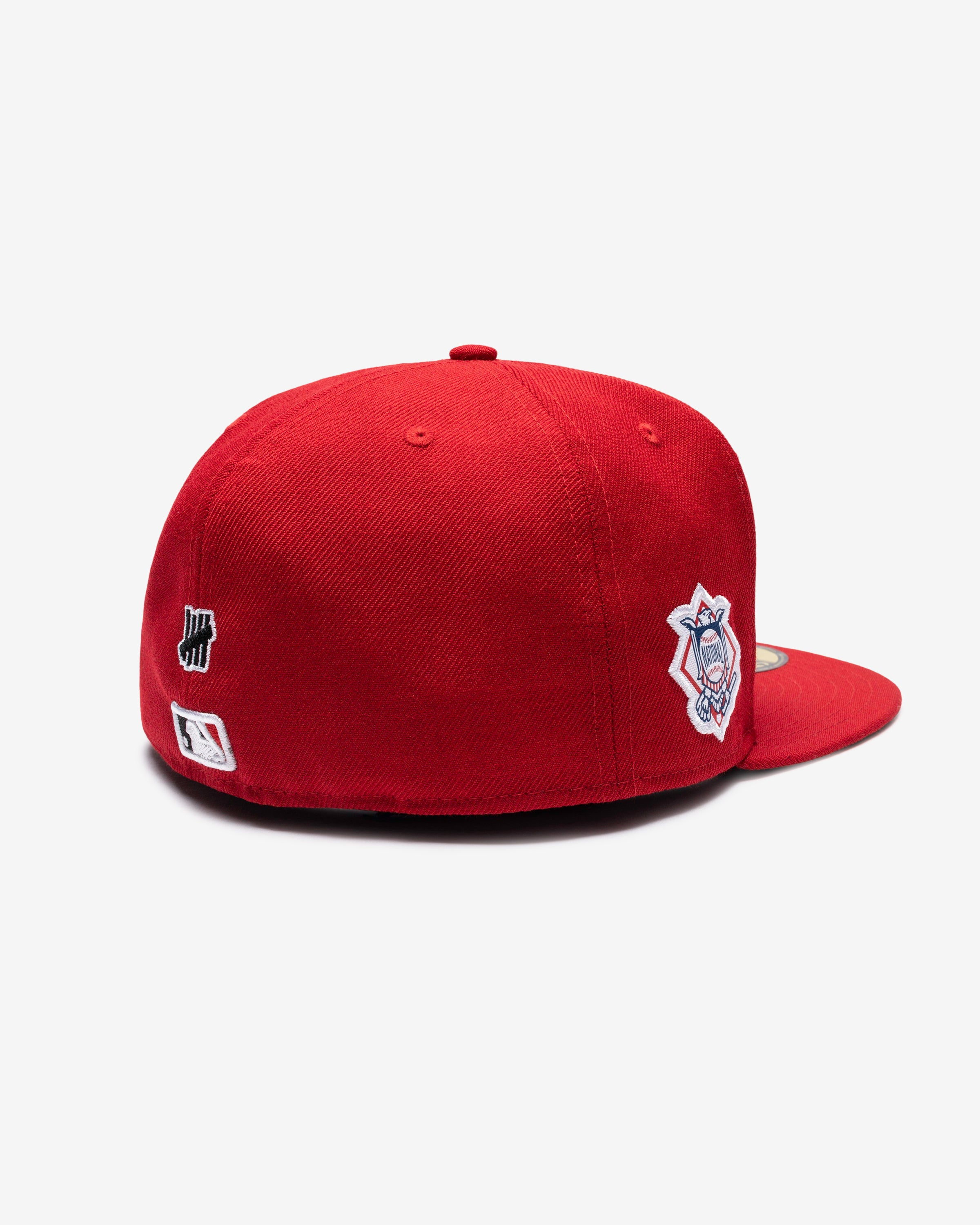 UNDEFEATED X NE X MLB FITTED - CINCINNATI REDS