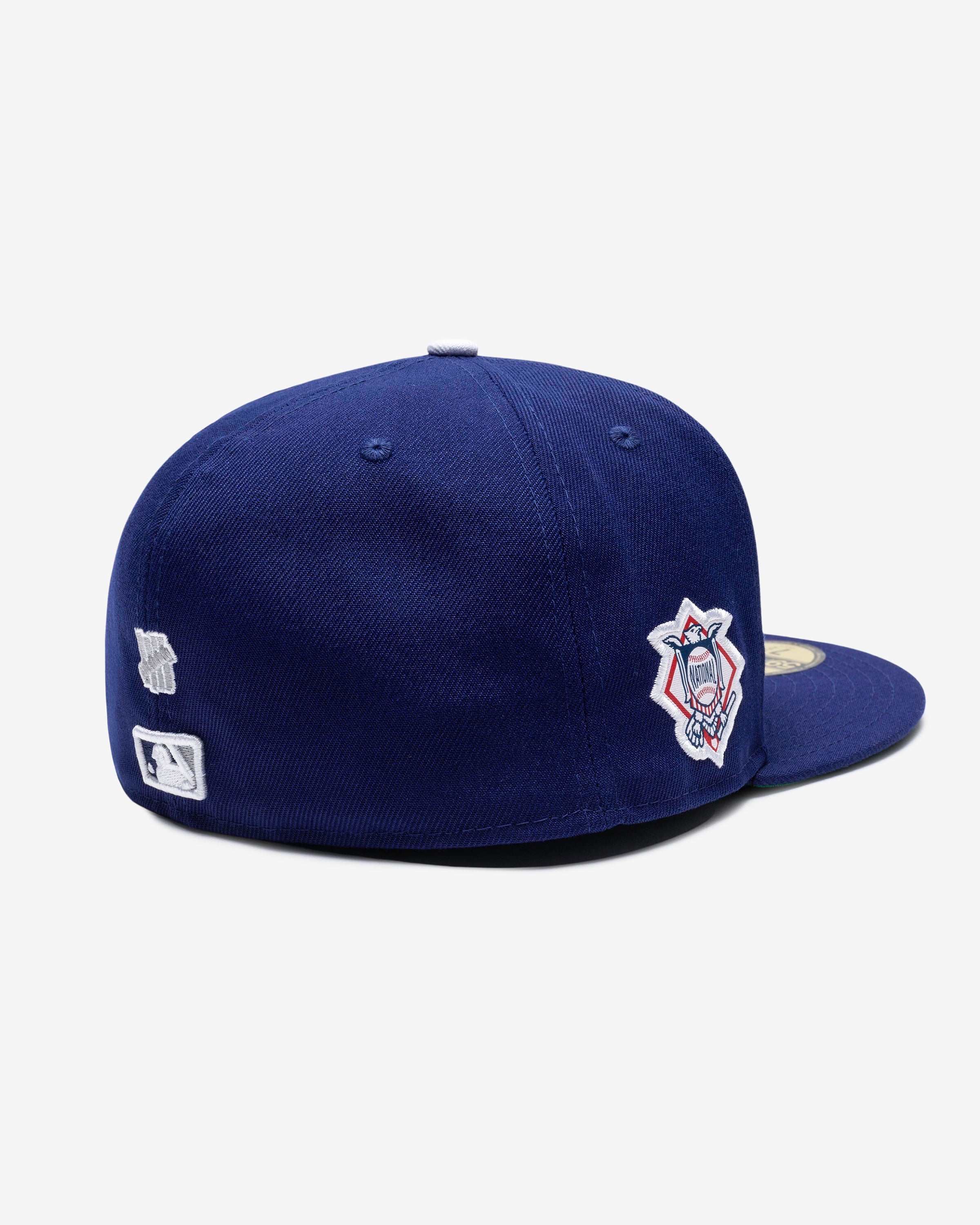 UNDEFEATED X NE X MLB FITTED - LOS ANGELES DODGERS