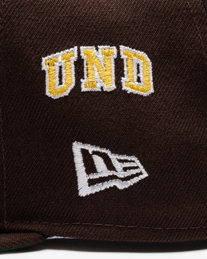 UNDEFEATED X NE X MLB FITTED - SAN DIEGO PADRES
