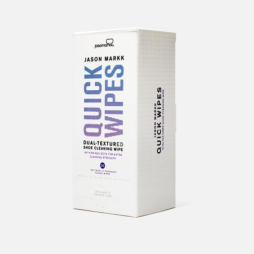 JASON MARKK 30 PACK QUICK WIPES Image 1
