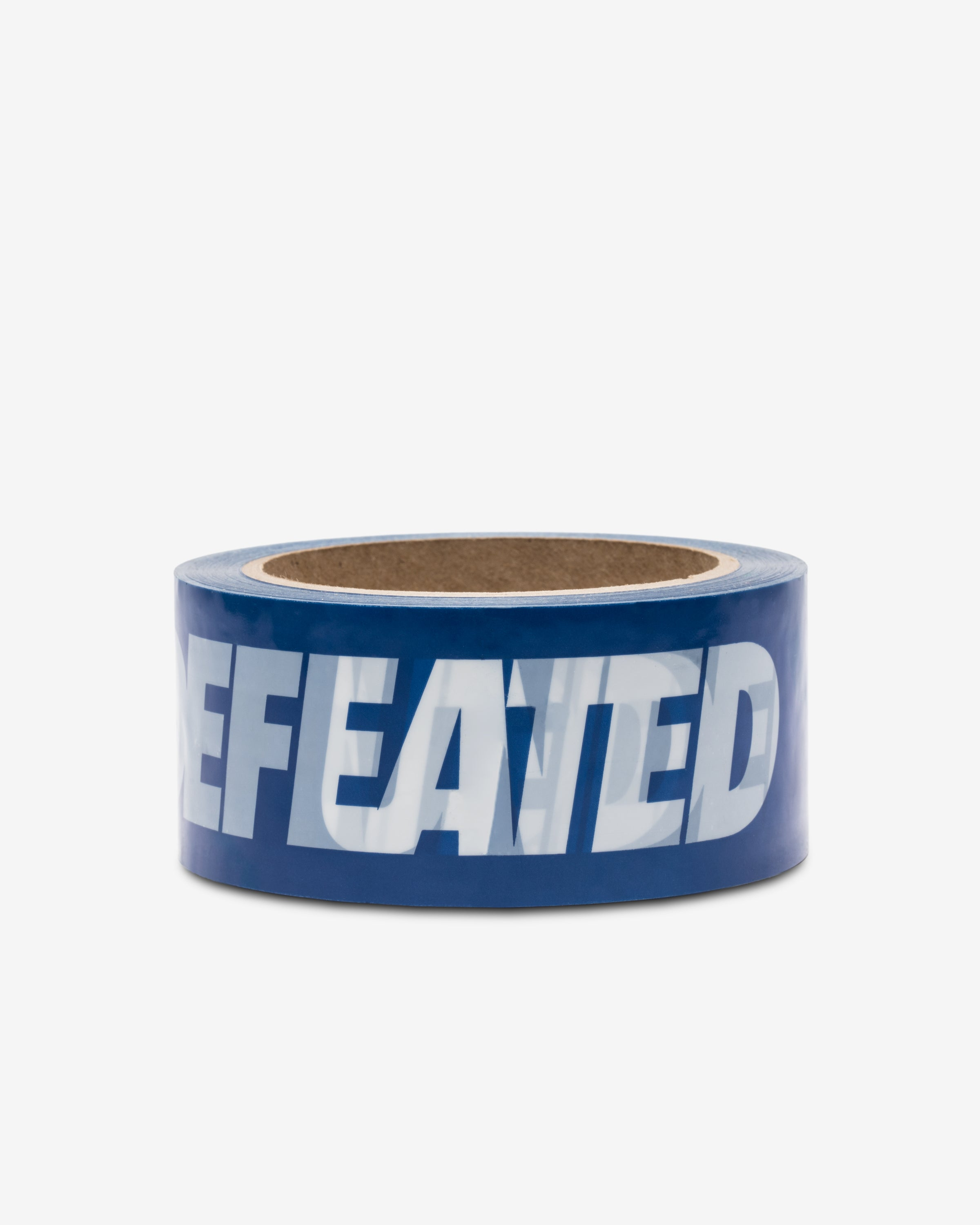 UNDEFEATED LOGO TAPE - BLUE