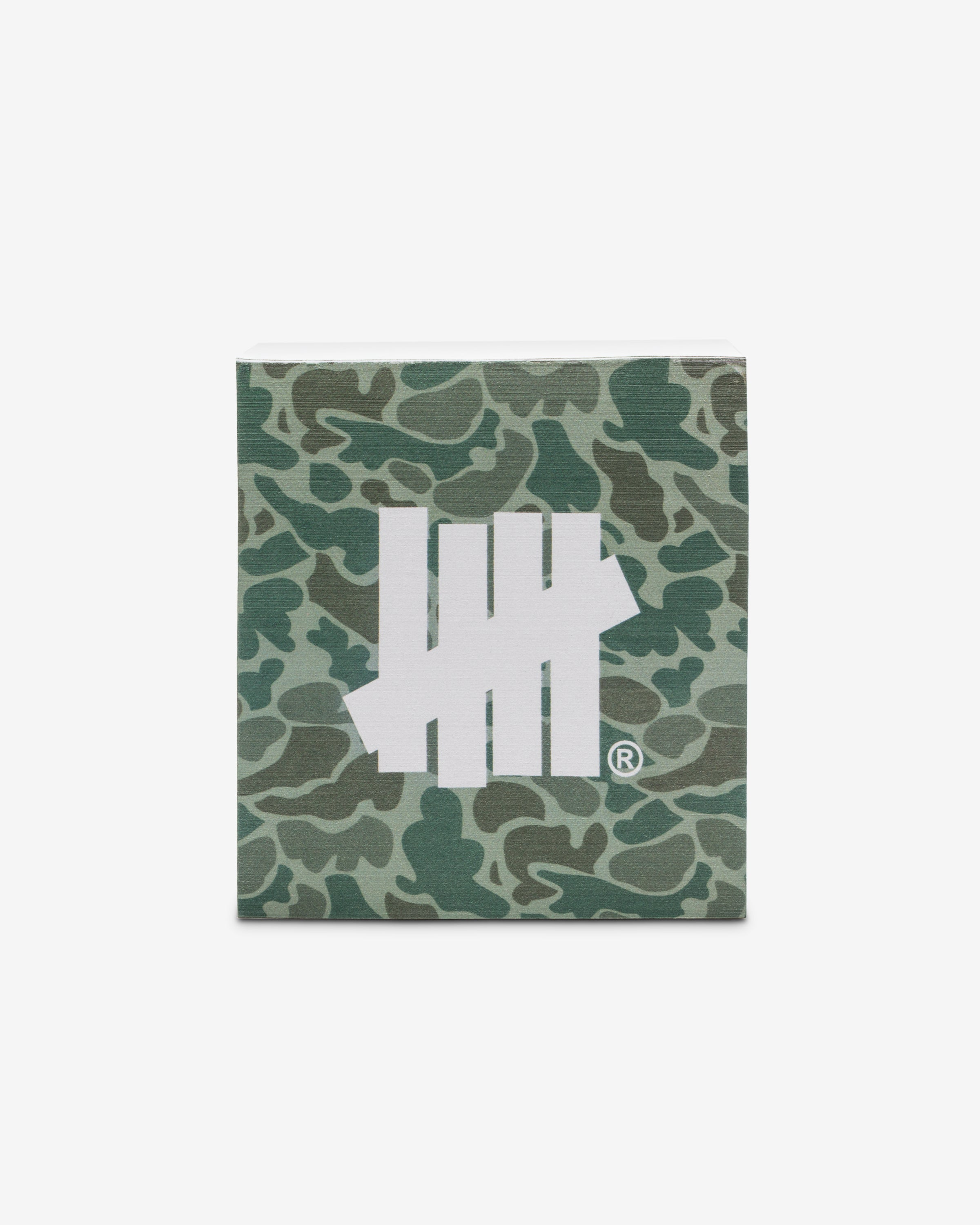 UNDEFEATED POST-IT NOTES - JUNGLE DUCK CAMO