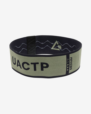 UACTP FULL FUNCTION FABRIC RESISTANCE BANDS
