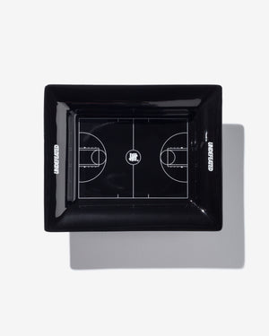 UNDEFEATED VALET TRAY - BLACK