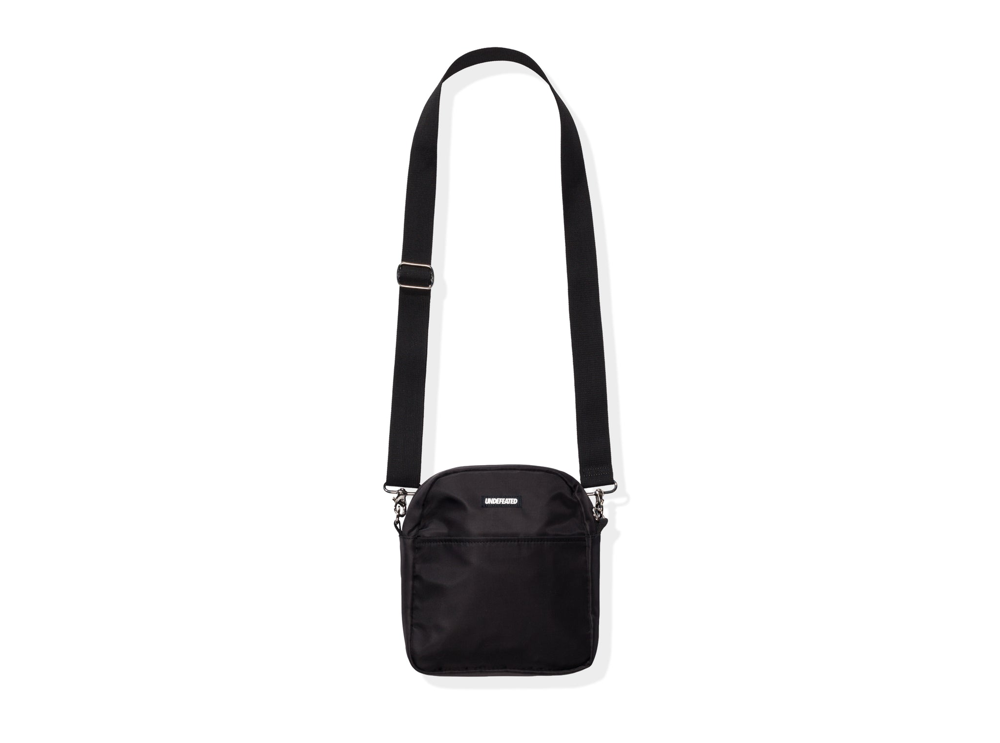 UNDEFEATED SHOULDER BAG