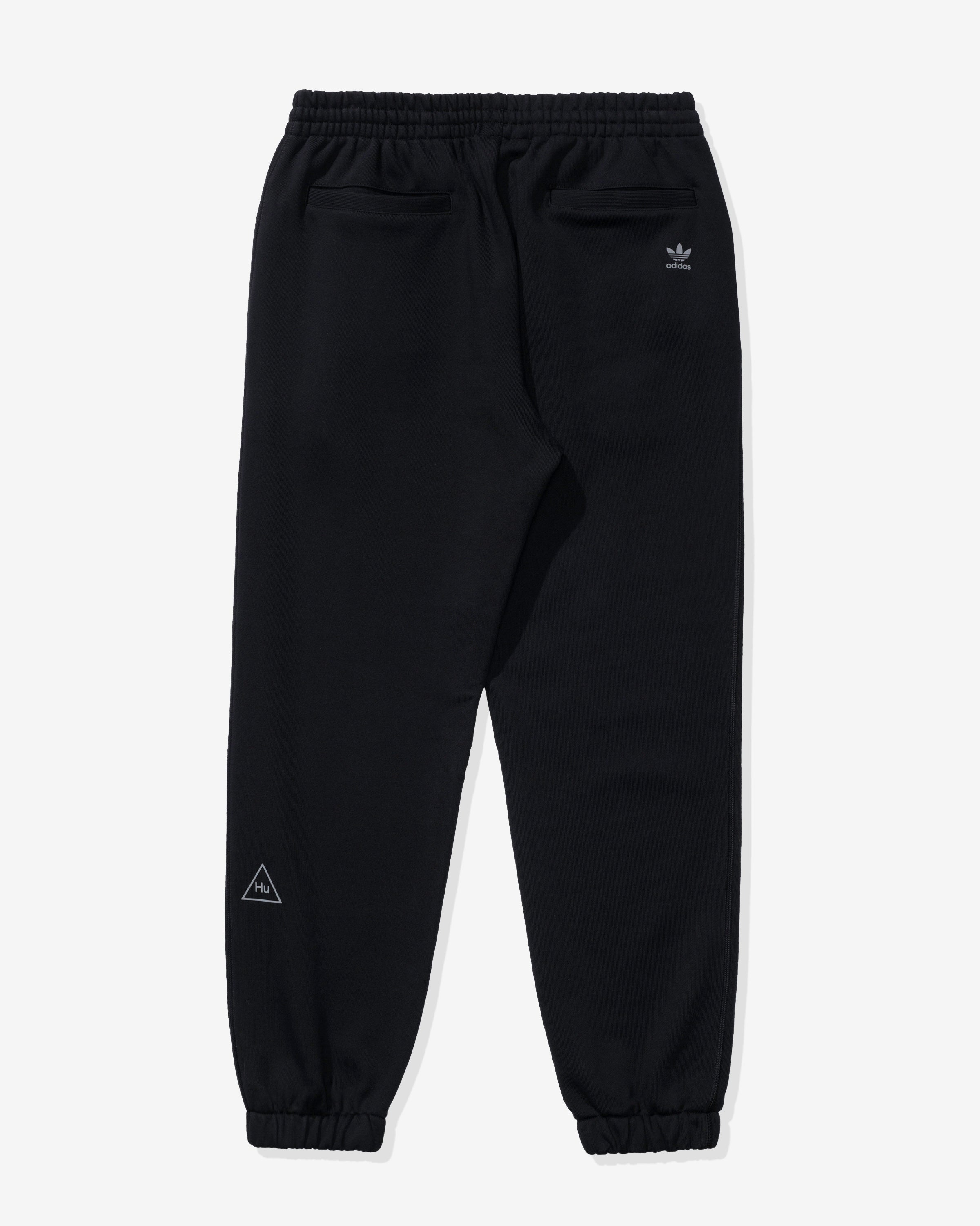 PW BASICS PANT - BLACK