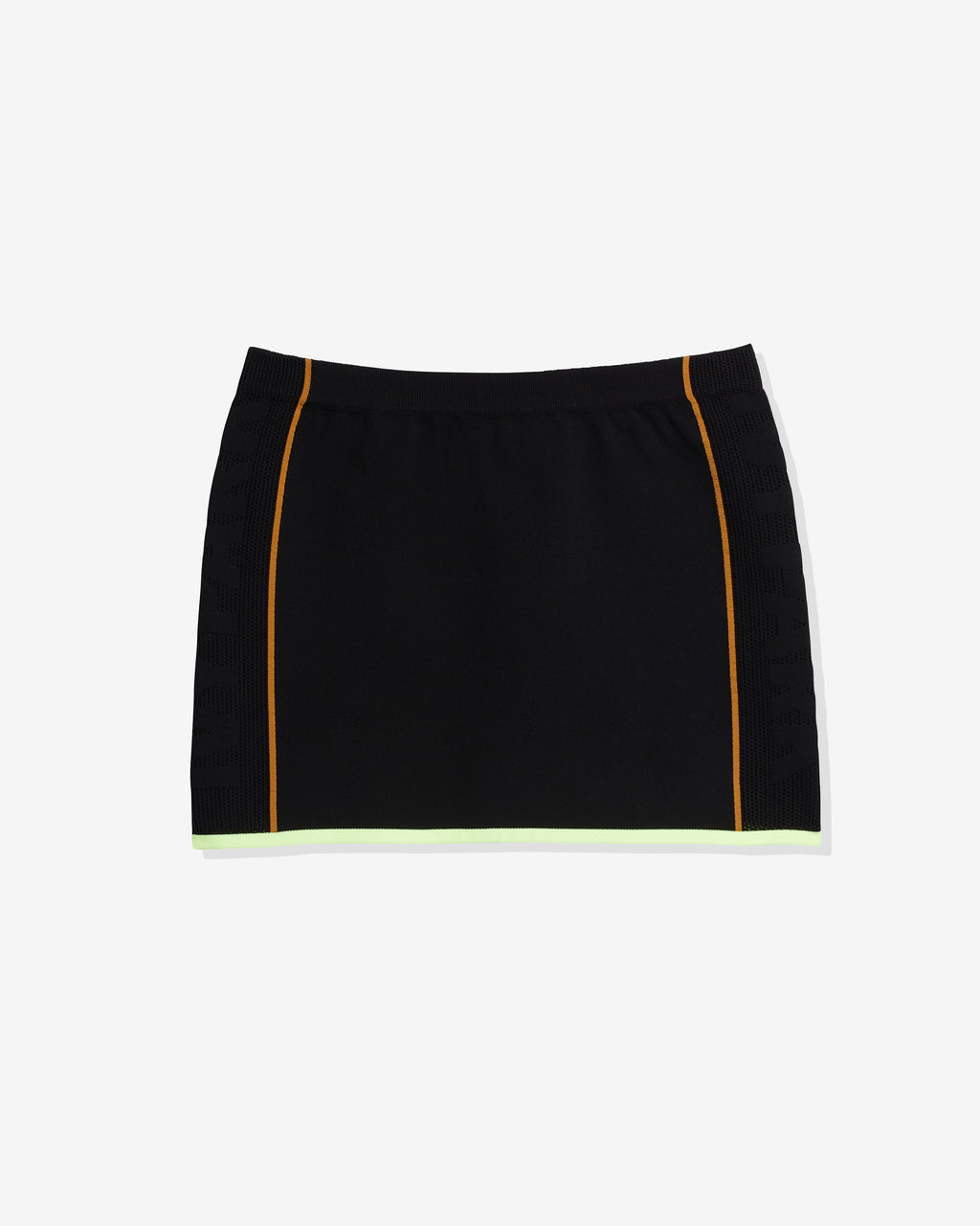 ADIDAS X IVP KN SKIRT (PLUS) - BLACK/ MESA