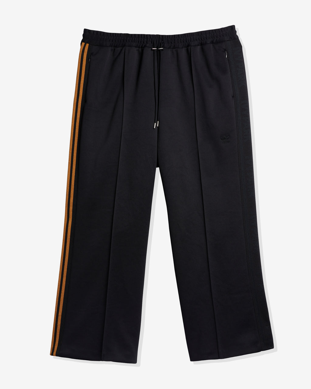 ADIDAS X IVP SUIT PANT (PLUS) - BLACK