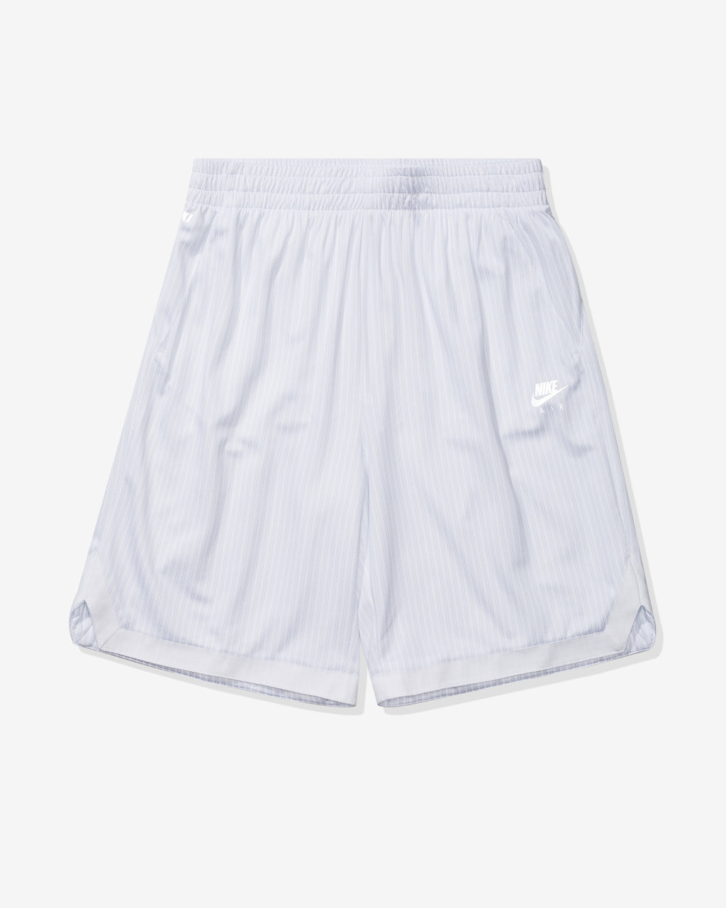 NIKE X KIM JONES NRG AM MESH SHORT AOP - WHITE