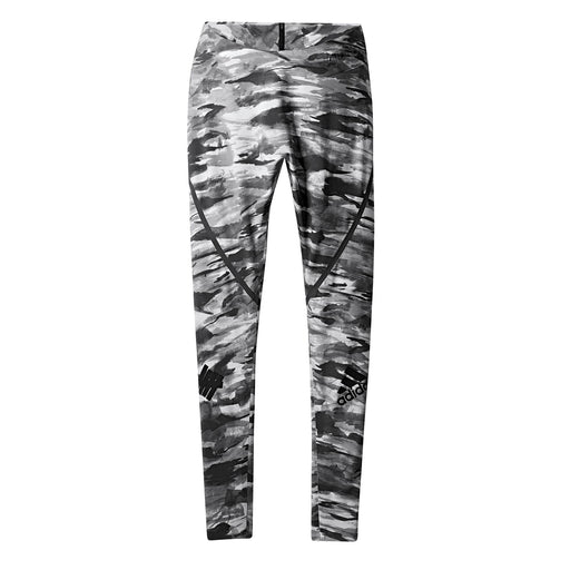ADIDAS X UNDEFEATED ASK 360 1/1 PANT - BLACK/WHITE/SHIFTGREY