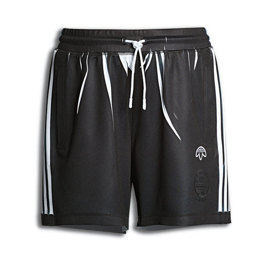 AW SHORTS - BLACK/WHITE