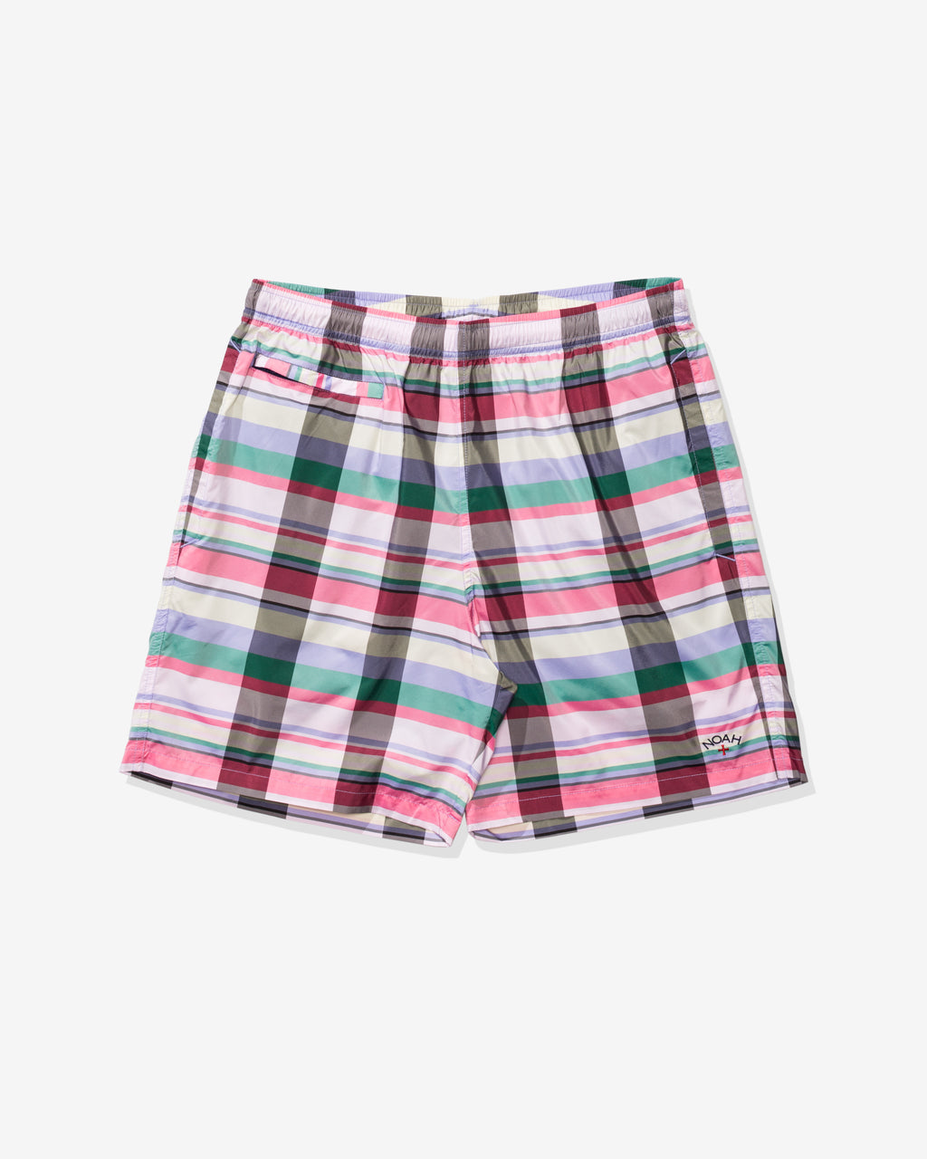 ADIDAS X NOAH TECH SHORT - MULTCO