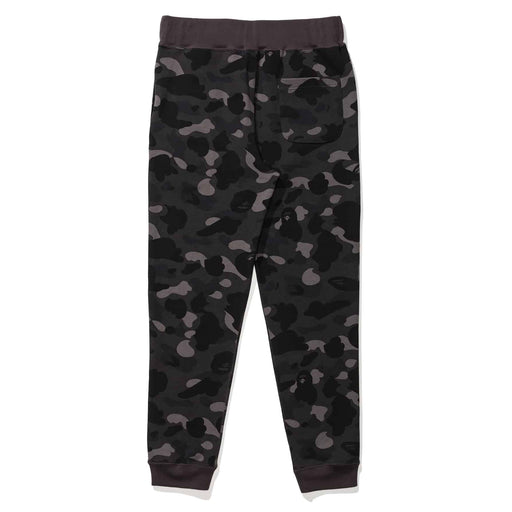 BAPE COLOR CAMO TIGER SLIM SWEAT PANTS Image 2