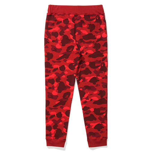 BAPE COLOR CAMO TIGER SLIM SWEAT PANTS Image 4