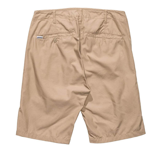 GOODENOUGH CHINO SHORTS