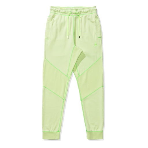 WINGS FLEECE PANT LOOP - GHOSTGREEN Image 1