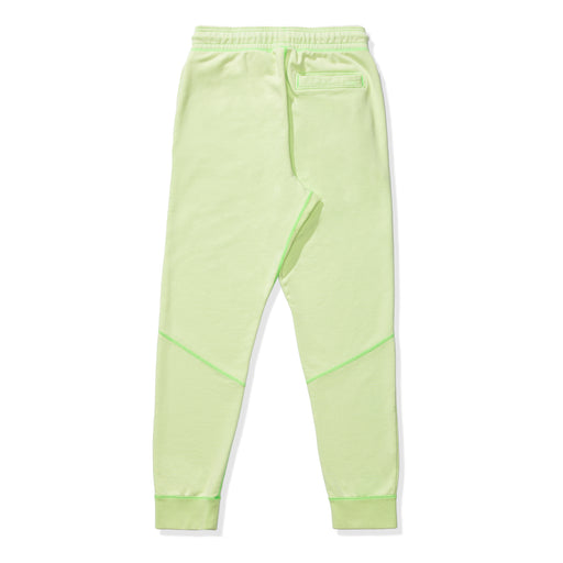 WINGS FLEECE PANT LOOP - GHOSTGREEN Image 2