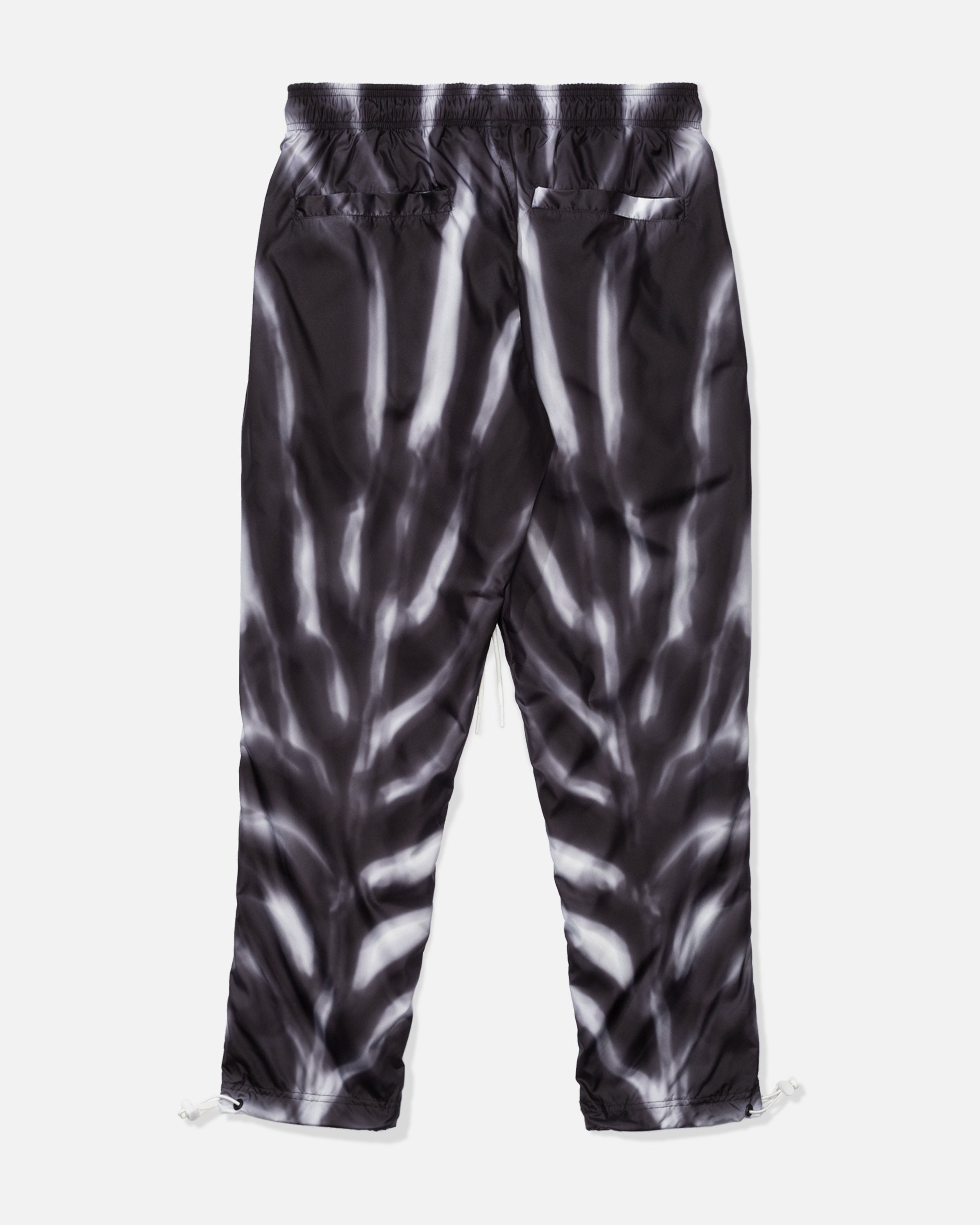 NIKE X FEAR OF GOD AOP PANT - BLACK/SAIL