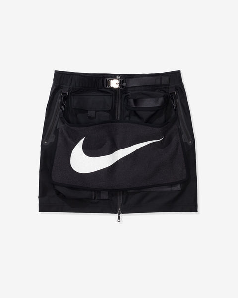 28ecf22d8 NIKE X MMW WOMEN'S 2.0 2-IN-1 SKIRT - BLACK | Undefeated