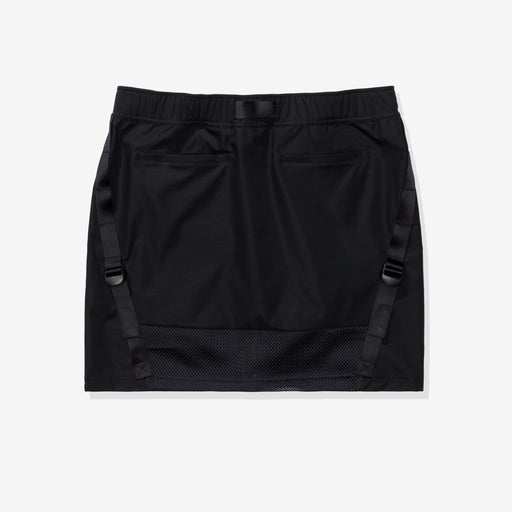 NIKE X MMW WOMEN'S 2.0 2-IN-1 SKIRT - BLACK Image 4