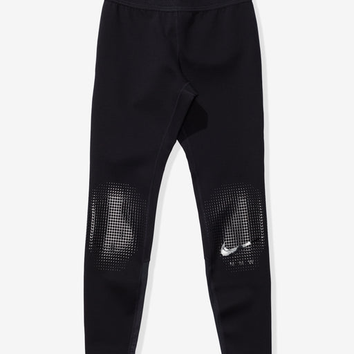 NIKE X MMW WOMEN'S 2.0 2-IN-1 SKIRT - BLACK Image 5