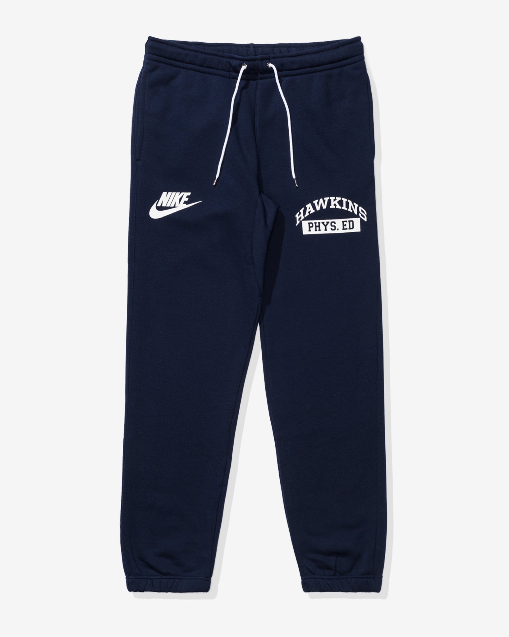 NIKE X STRANGER THINGS CLUB PANT - COLLEGENAVY/WHITE/SAIL