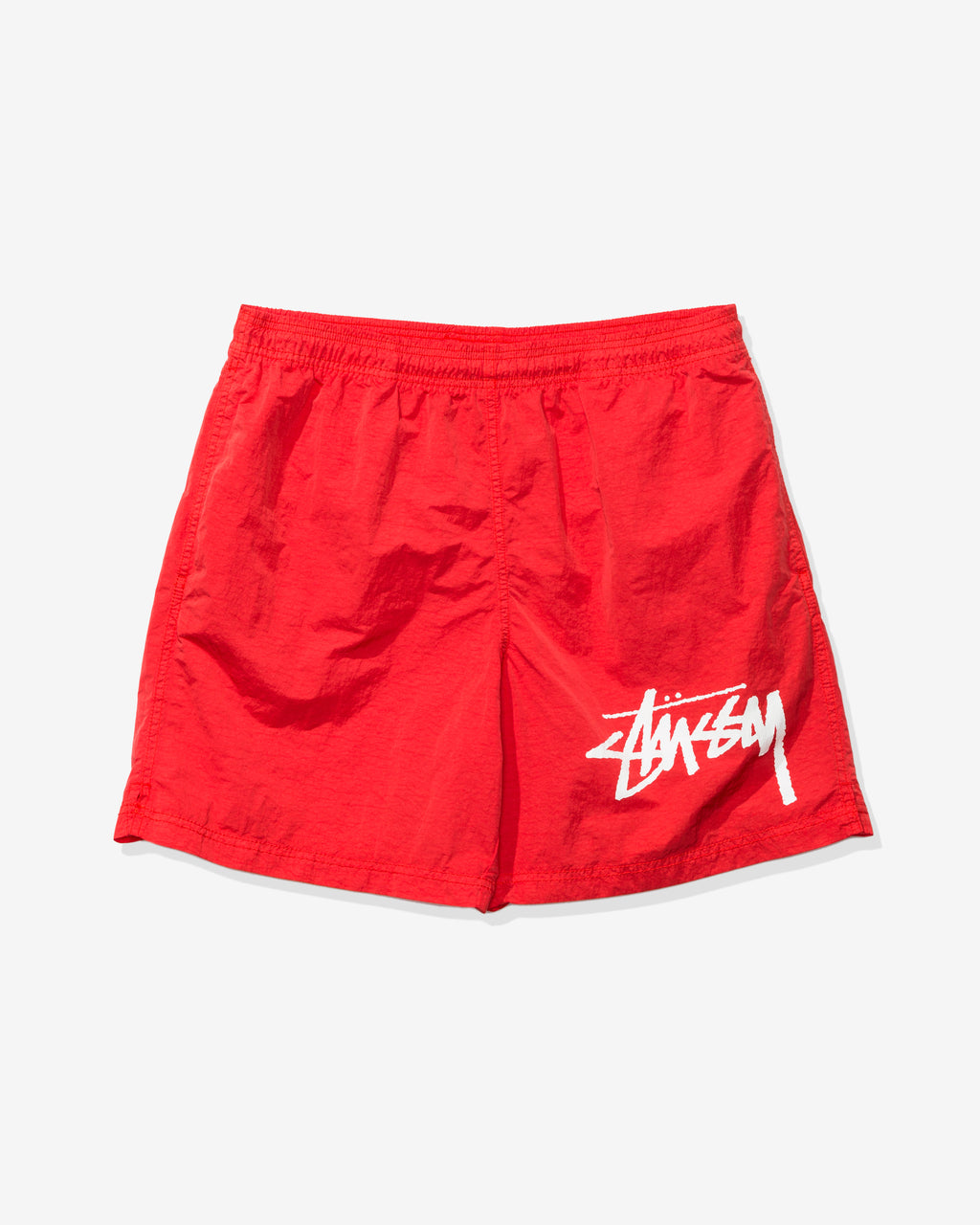 NIKE X STUSSY NRG BR WATER SHORT - HABANERORED