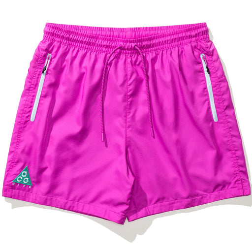 NSW SHORT WVN ACG - HYPERMAGENTA/LIGHTMENTA/COBALTTINT